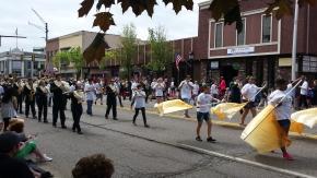 Memorial Day ParadeDetails